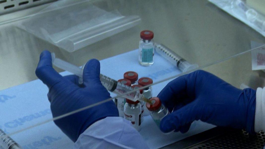 Vaccino antitumorale in fase di sperimentazione a New York