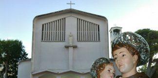 Via ai festeggiamenti di S. Antonio a Taranto