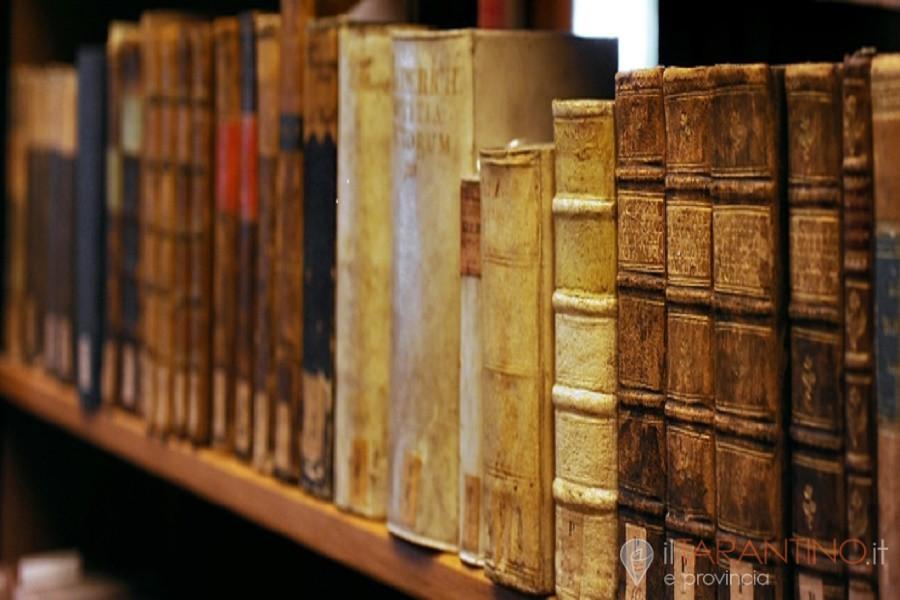 Archivio storico a Taranto