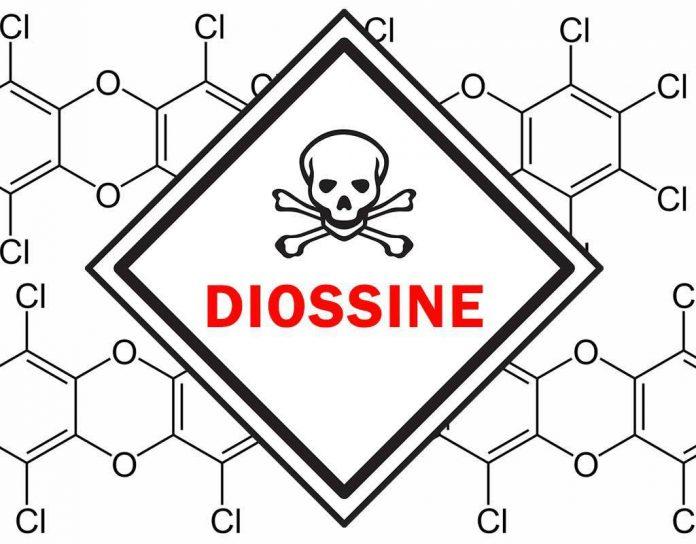 Controllo diossina - Taranto