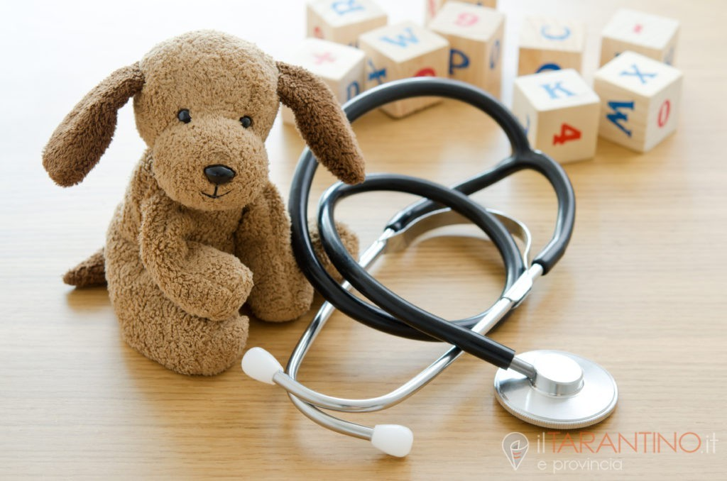 Pediatria, Castellaneta