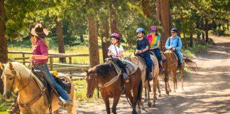 Turismo a cavallo a Castellaneta