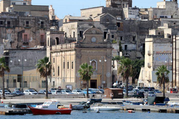 Centro storico di Taranto