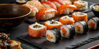 5 locali dove mangiare il miglior Sushi di Taranto