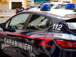 21enne di Pulsano arrestato per furto in appartamento
