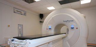 A Taranto arriva la nuova tomoterapia