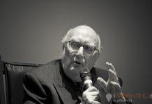 Addio ad Andrea Camilleri padre di Montalbano