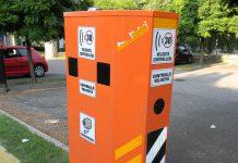 Autovelox e photored attivo a Sava per la sicurezza
