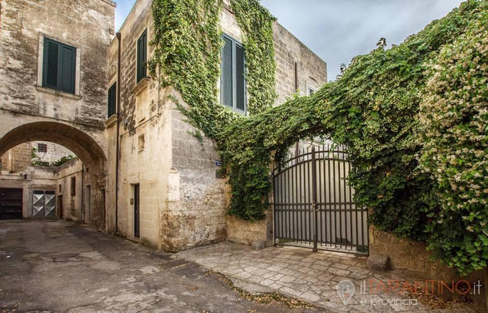 Bicentenario città di Maruggio borgo fra i più belli d'Italia
