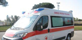 Incidente stradale sulla Manduria-Maruggio