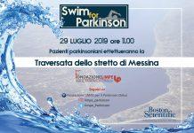 Malati di Parkinson attraverseranno lo stretto da Messina