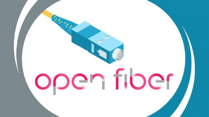 Open Fiber a Molfetta con un investimento di 7,2 mln di euro