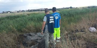 Puglia tra le maglie nere dei reati ambientali