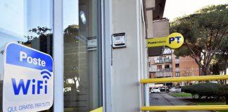Rete wi-fi in altri 4 uffici postali della provincia di Taranto