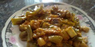 Ricetta ciambotta pugliese, piatto della tradizione contadina