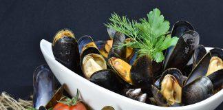 Ricetta impepata di cozze tutto il sapore del mare in un piatto