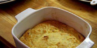 Ricetta soufflè di patate un'idea facile e golosa