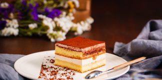 Ricetta tiramisù all'arancia un dolce dessert amato da tutti