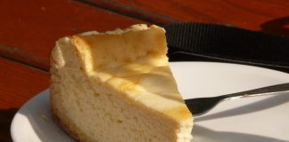 Ricetta torta al formaggio dai sapori antichi