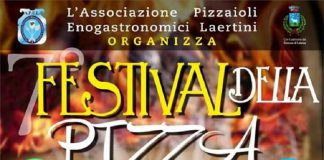 Ritorna a Laterza il Festival della Pizza