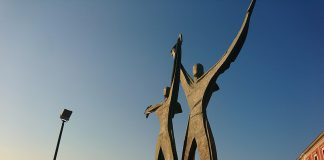 Ritorna l'isola pedonale in Corso dei Mari a Taranto