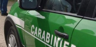 Ritrovato dai Carabinieri Forestali 43enne di Ginosa