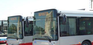 Sciopero dei bus Amat a Taranto previsto per domani