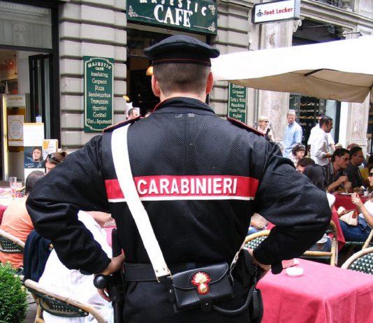 Sequestrati 15 chili di hashish al centro storico di Taranto