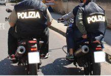 Tratto in arresto a Taranto pusher 25enne per spaccio