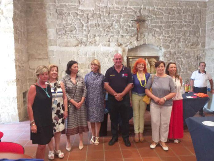 Tribunale dei minori di Taranto riceve defibrillatore