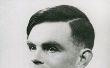 Volto di Alan Turing sulla banconota da 50 sterline