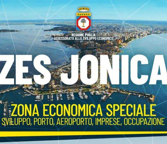 ZES Jonica, Taranto
