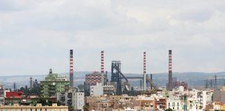 Taranto, ArcelorMittal, ilva