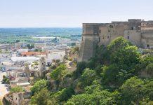 Castello di Massafra