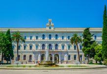 Corso uniba, Taranto