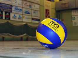Vibrotek Volley pronta al debutto a breve