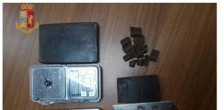 20enne tarantino tratto in arresto per spaccio di droga