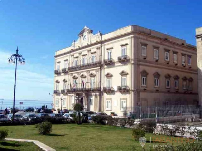 300 nuovi posti di lavoro al Comune di Taranto