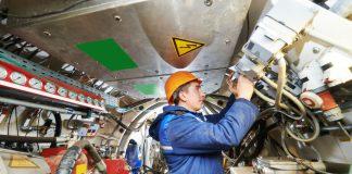 A Melendugno, nel leccese, quasi finiti i lavori del gasdotto