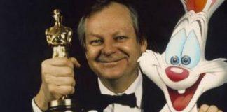 Addio a Richard Williams, l'inventore di Roger Rabbit