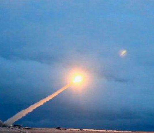 Allarme In Russia.Radiazioni altissime dopo esplosione