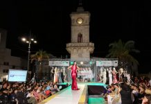 Alle prefinali di Miss Italia accede Floriana Russo di Ginosa