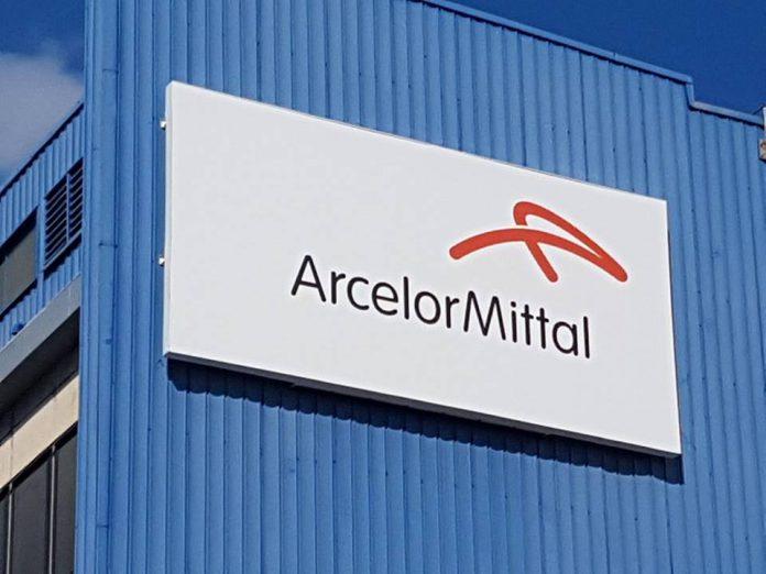 ArcelorMittal Taranto.