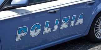 Arrestati baresi per furto di appartamento a Martina Franca