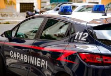 Arrestato 43enne di Laterza per furto d'uva da tavola