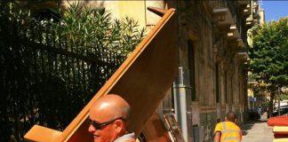 Arrivano i vigili ecologici nella lotta contro gli incivili a Taranto