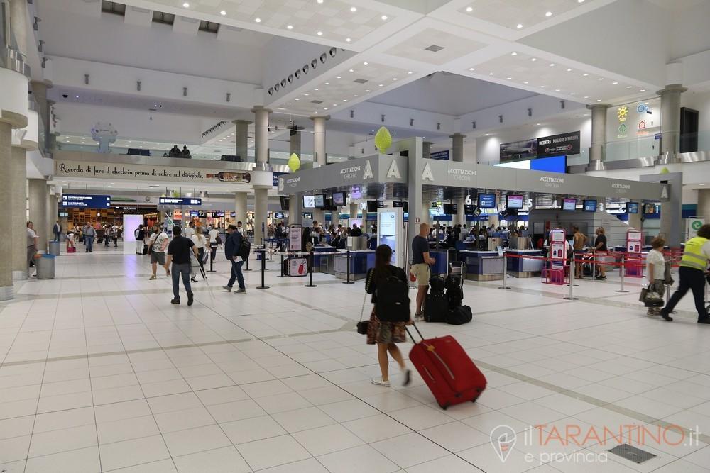 Boom di visitatori a Bari nelle ferie di ferragosto