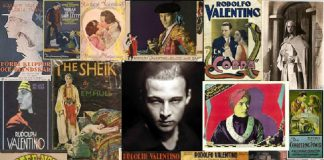 Castellaneta dedica delle iniziative al mito Rodolfo Valentino