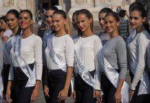 Concorso di Miss Italia. Selezioni provinciali a Mottola