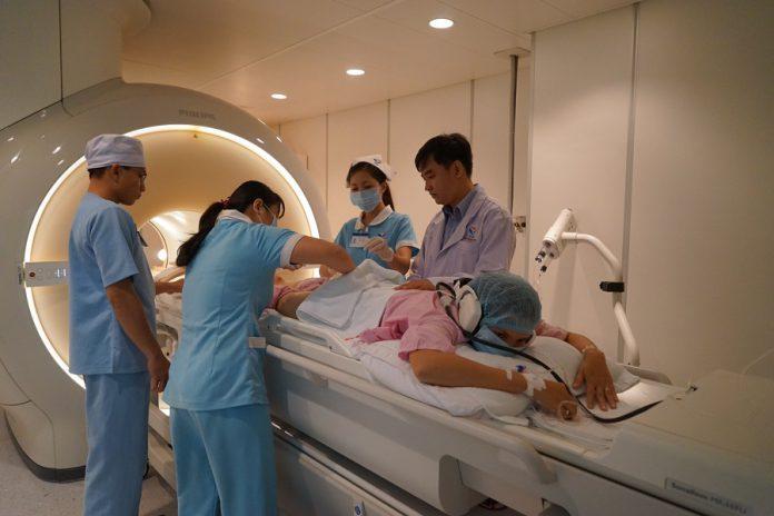 Contro i tremori del Parkinson arriva la macchina del futuro